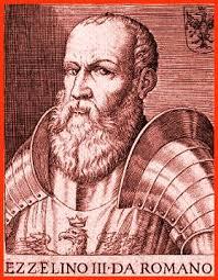 Ezzelino III Da Romano