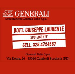 Assicurazioni Generali Laurente