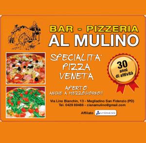Al Mulino bar e pizzeria