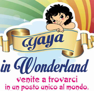 Yaya in Wonderland
