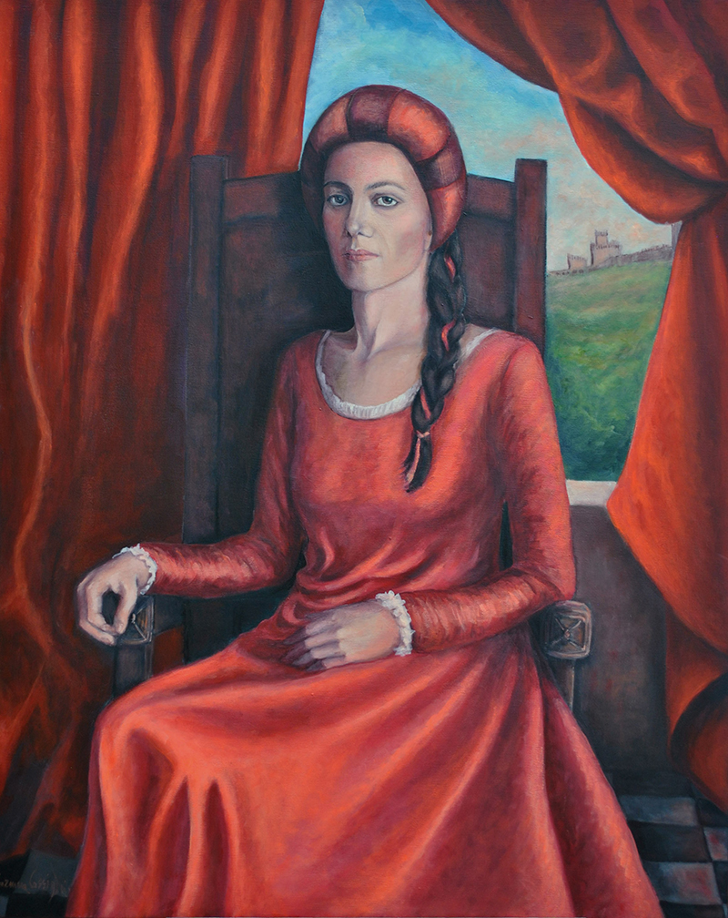 Carmen Cassighi - Nobildonna