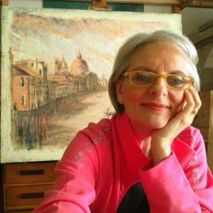 Carmen Cassighi